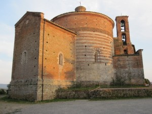 Kerk van Montesiepi