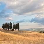 Leven als een Italiaan in een vakantiehuis in Toscane