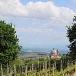 Montepulciano: Rijke wijn en geschiedenis