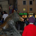 Wandelroute in Firenze: Rondom de Duomo