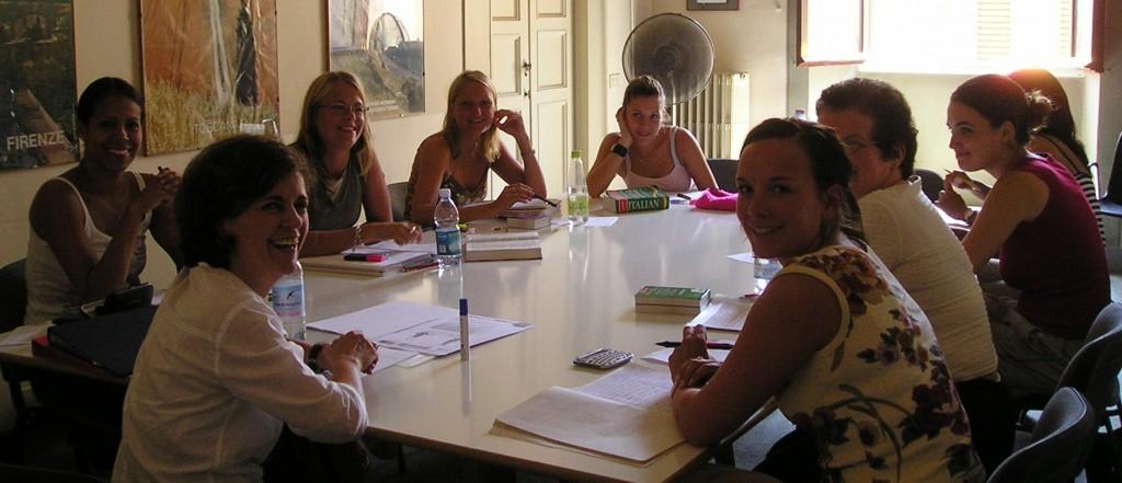 taalcursus Firenze