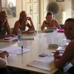 Italiaanse taalcursussen in Toscane