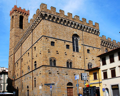 Bargello Firenze