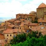 De rijke geschiedenis van Volterra