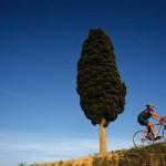 Waar kan ik een fiets huren in Toscane?
