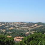 Autorijden in Toscane