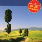 Ontdek 15 Toscaanse hoogtepunten met de ANWB Toscane gids