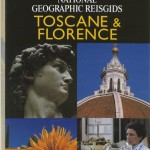 National Geographic Reisgids Toscane en Florence