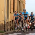 Special WK wielrennen Firenze: de klim naar Fiesole (4,5km)