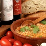 Pappa al pomodoro (brood- tomatensoep)