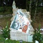 Special Wk wielrennen: van Lucca naar Firenze