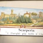 De mooiste dorpen van Toscane – Scarperia