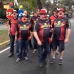 Special WK wielrennen Firenze 2013: enkele sfeerbeelden