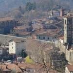 De mooiste dorpen van Toscane – Castiglione di Garfagnana