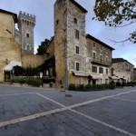 De mooiste dorpen van Toscane – San Casciano dei Bagni