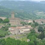 De mooiste dorpen van Toscane – Poppi