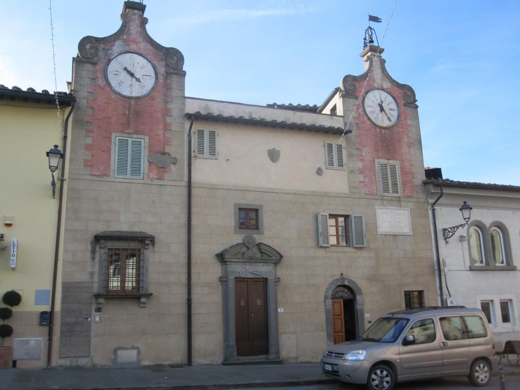 Palazzo degli Orologi