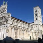 De hoogtepunten van Lucca