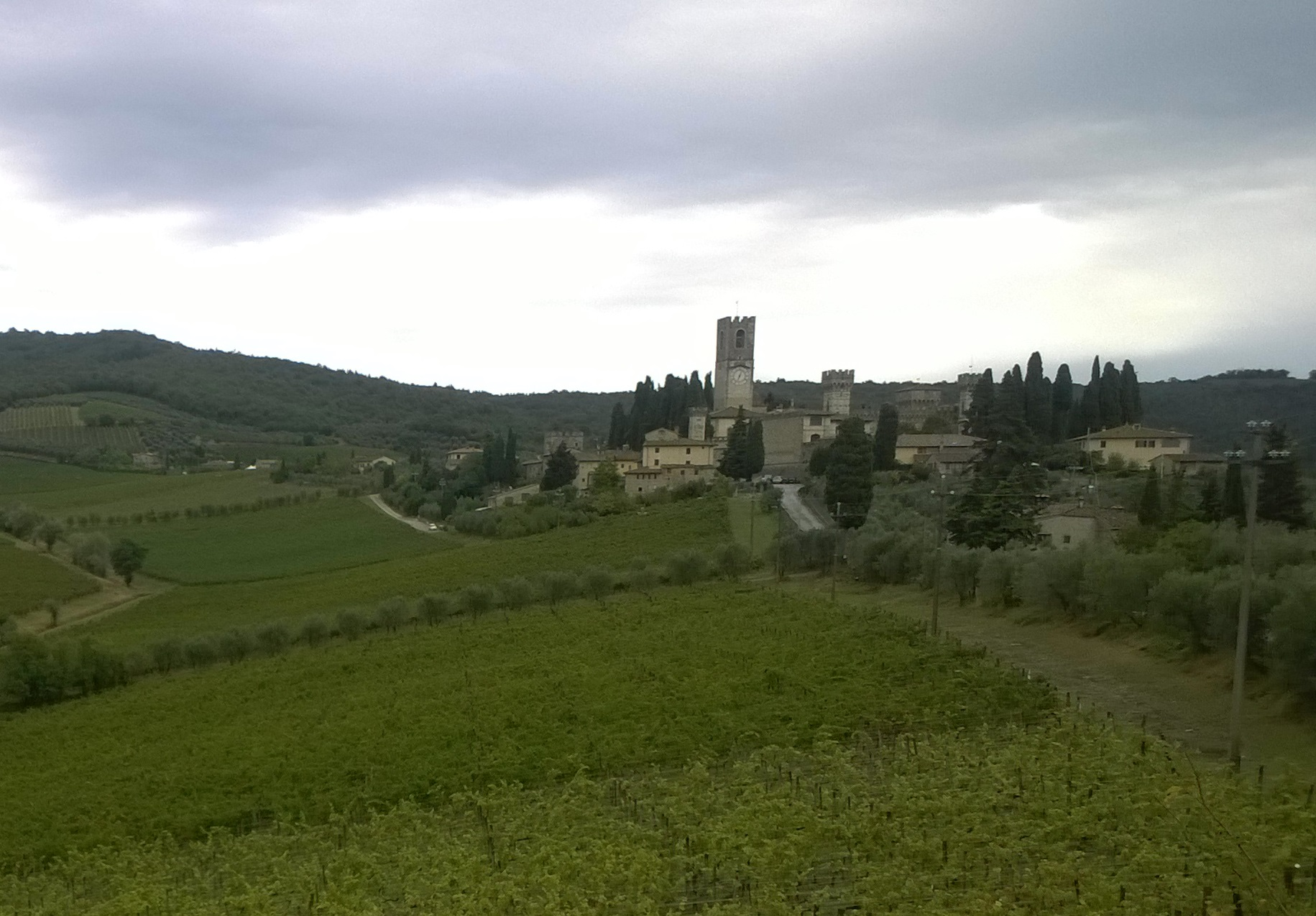 Badia di Passignano