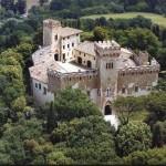 De mooiste kastelen van Toscane – deel 1