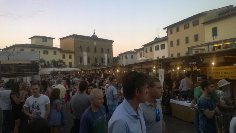 Festival Chianti Classico Expo