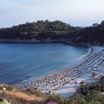Het eiland Elba