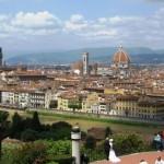 De hoogtepunten van Florence