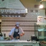 De authentieke Toscaane keuken bij Eataly in Florence
