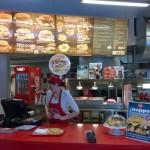 Chianino het eerste fastfood restaurant 100% made in Tuscany
