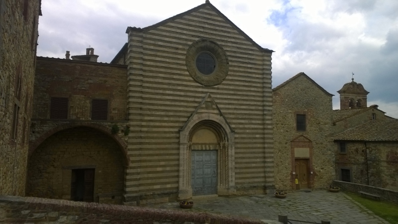 kerk van San Francesco