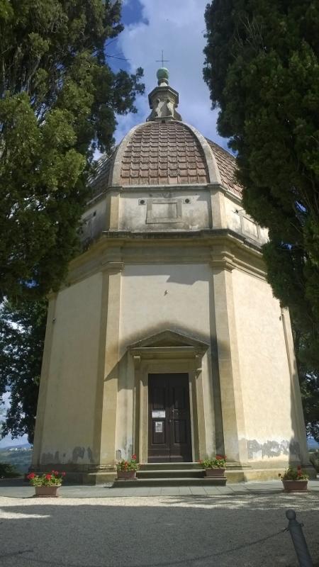 Cappella di San Michele d'Arcangelo