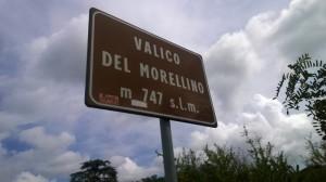Valico del Morellino
