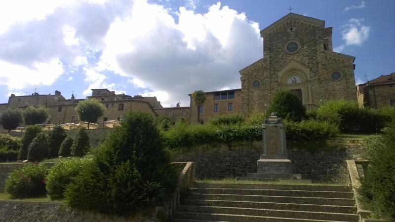 kerk Chiesa di San Bartolomeo