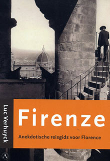 Anekdotische reisgids Florence