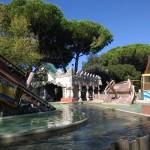 Cavallino Matto, het grootste pretpark van Toscane