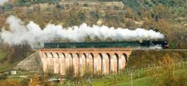 Treno natura Siena