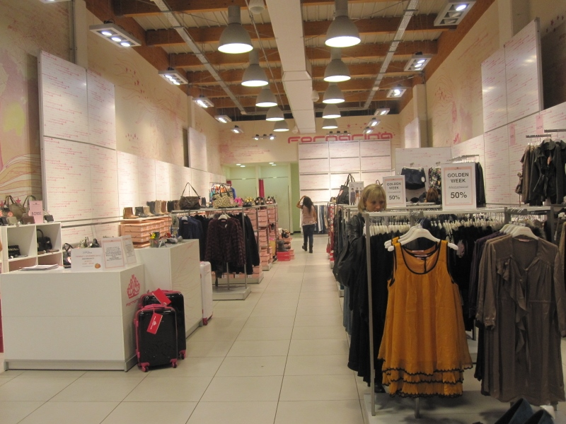 Outlet Valdichiana 04