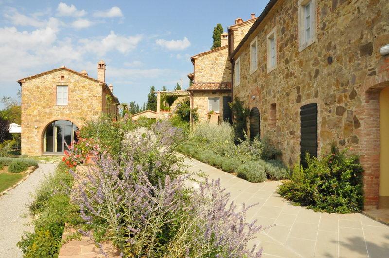 Piccolo Borgo Gagnoni