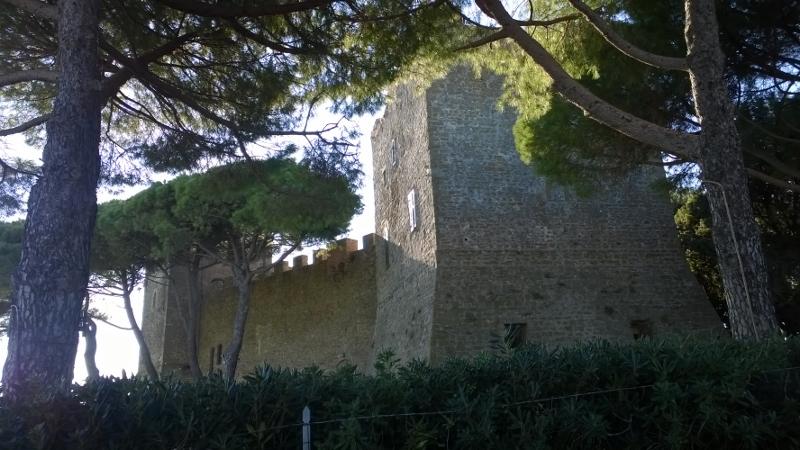 voorgevel kasteel