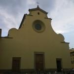 De wijk Santo Spirito in Firenze