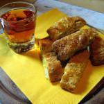 Cantuccini of Biscotti di Prato