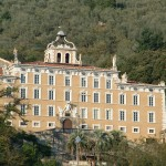Villa Garzoni met tuin in Collodi