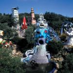 De tuin Giardino Dei Tarocchi