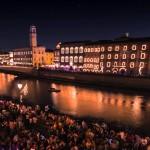 16 en 17 juni: het feest van San Ranieri in Pisa
