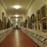 Is het einde in zicht voor de wandelgang Corridoio di Vasari?