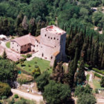 Kastelentocht 2: Tornano – Morelline – Cacchiano – Monte Lodoli