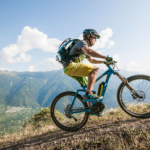 De Toscaanse heuvels trotseren met een electrische fiets