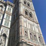 De klokkentoren van Giotto