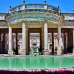 Montecatini Terme en zijn kuuroorden