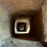 De ondergrondse stad van Orvieto